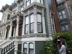 Beckett House 2020