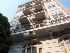 Spacious 2 Bedroom Furnished Condo in Pacific Heights #3