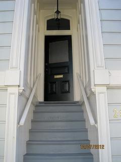 Charming 2 Bedroom Victorian at Lower Pac Heights