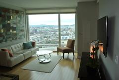 Luxury Resort Style Apts #2204 in San Francisco's Vibrant SOMA Neighborhood