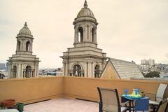 Great 1BD Apartment in Anza Vista