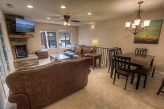Lake Village Luxury Condo