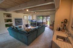 Spectacular Tahoe Keys home