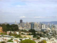Home Away from Home with Panoramic View in Twin Peaks
