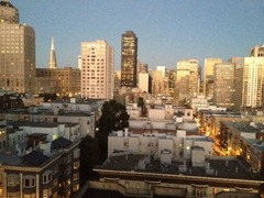 Fully Furnished, High End Two Bed Apartment in Nob Hill
