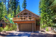 Spectacular House in the Wonderful Town of Tahoma
