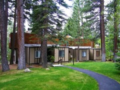 Wonderful Condo Just Minutes from Downtown Tahoe City