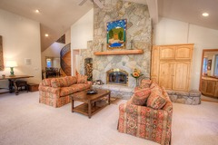 Silver Rock Lodge Spectacular Skyland Home