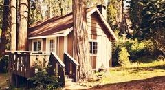Lake Arrowhead Antlers Lodge