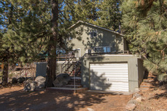 Sierra Getaway Donner Lake Home