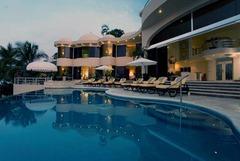 Villa Paraiso- PV