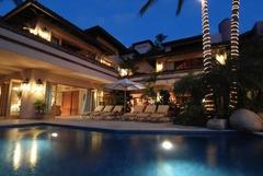 Villa Amapas South