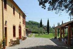 Casa Maria- Italy