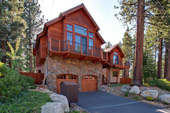 High Meadows Lodge
