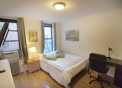 One Bedroom Apartment 3 Blocks From Times Square