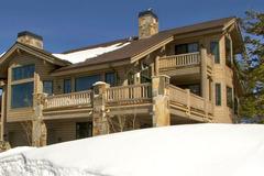 Belle Apres (6 Bellemont Home)