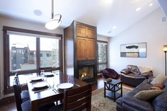 Telluride Lodge 407