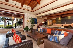 Paradise Cove Estate