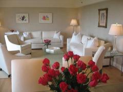 Essex House Suite 1101