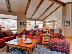 Lane Ranch Creekside Home