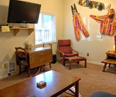 Snowline Lodge Condo #36