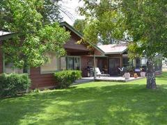 Silver Creek Home