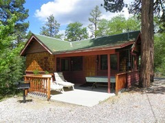 An Oak Resort