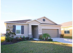 Beautiful 4BR Vacation Home near Disney Parks in Florida!