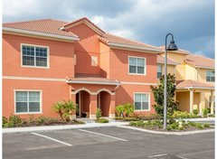 Paradise Palms: Quality Vacation Home in Disney Area, Kissimmee, Florida.