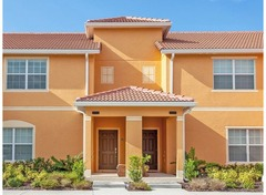 Paradise Palms Townhouse – Upscale Vacation Homes in Disney Area, Kissimmee, Florida