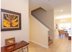 Luxury Villas at Paradise Palms. Vacation Homes 6 miles from Walt Disney World, Florida