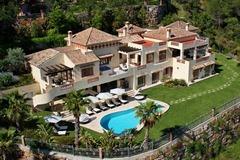 Gran Villa San Pietro