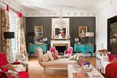 Luxury Deco Platinum I