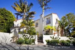 Celebrity Ocean View Villa