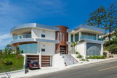 Hollywood Modern Estate