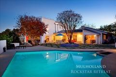 Mulholland Rockstar Retreat