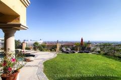 Classic Mediterranean Villa