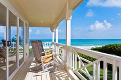 Plantation Beach House