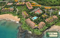 B102- Makena Surf Resort
