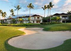 Hualalai Resort Palm Villa 130A