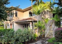 Hualalai Resort Fairway Villa 116D