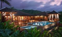The Bali Estate
