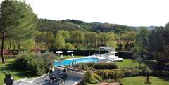 Villa Azzurra- Tuscany