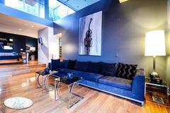 Modern Blue Jay Estate