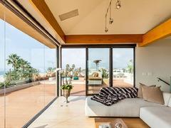 Venice Beach Penthouse