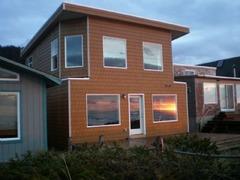 Sol Luna Ocean Front Home