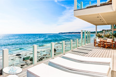 Malibu Colony Cove Beach House