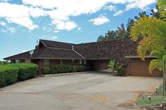 Hale O Kip Estate with Hot Tub & Pool