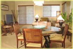 Mauna Lani Fairway Luxury Condo unit 605