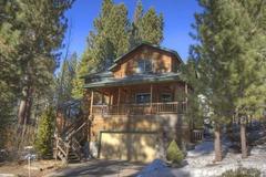 Upscale Custom Home with Impressive Views